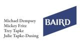 Dempsey Fritz Tapke Dusing Group by BAIRD